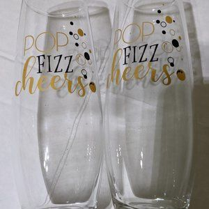 Drink Glass Set
